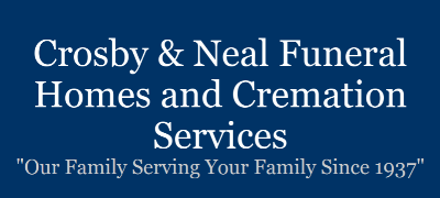 Crosby & Neal Funeral Homes